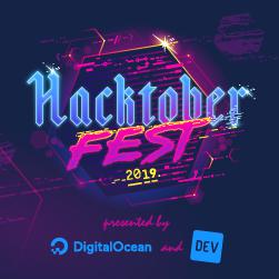 HacktoberFest 19