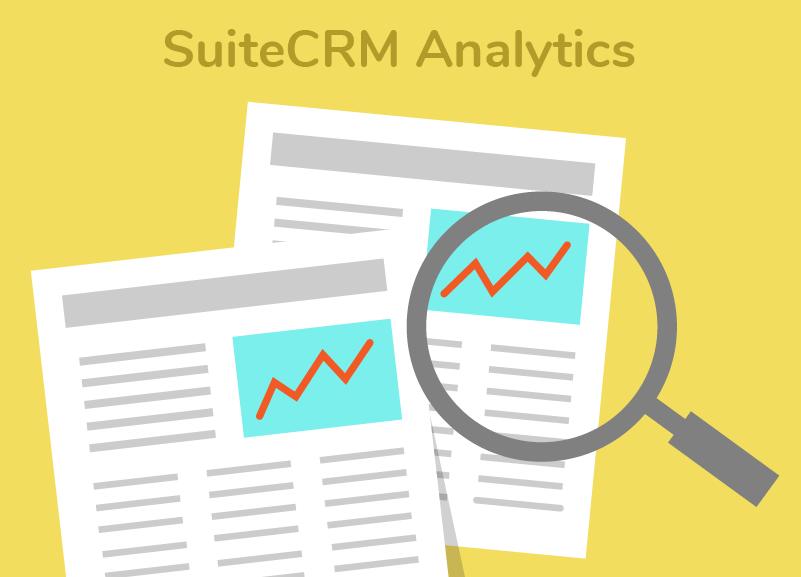 SuiteCRM Analytics