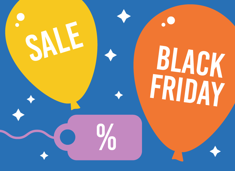 Black Friday Event 2020: How companies can use CRM to make the most of it