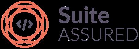 Open Source CRM SuiteAssured Logo